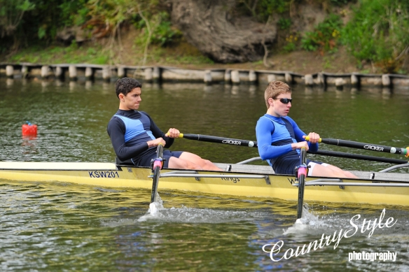 Shropshire Regatta Photographer